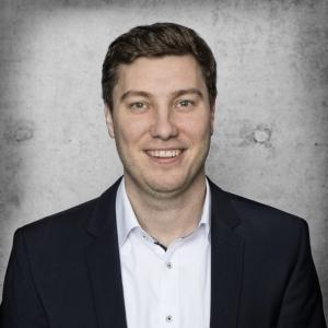 Henrik Trockel